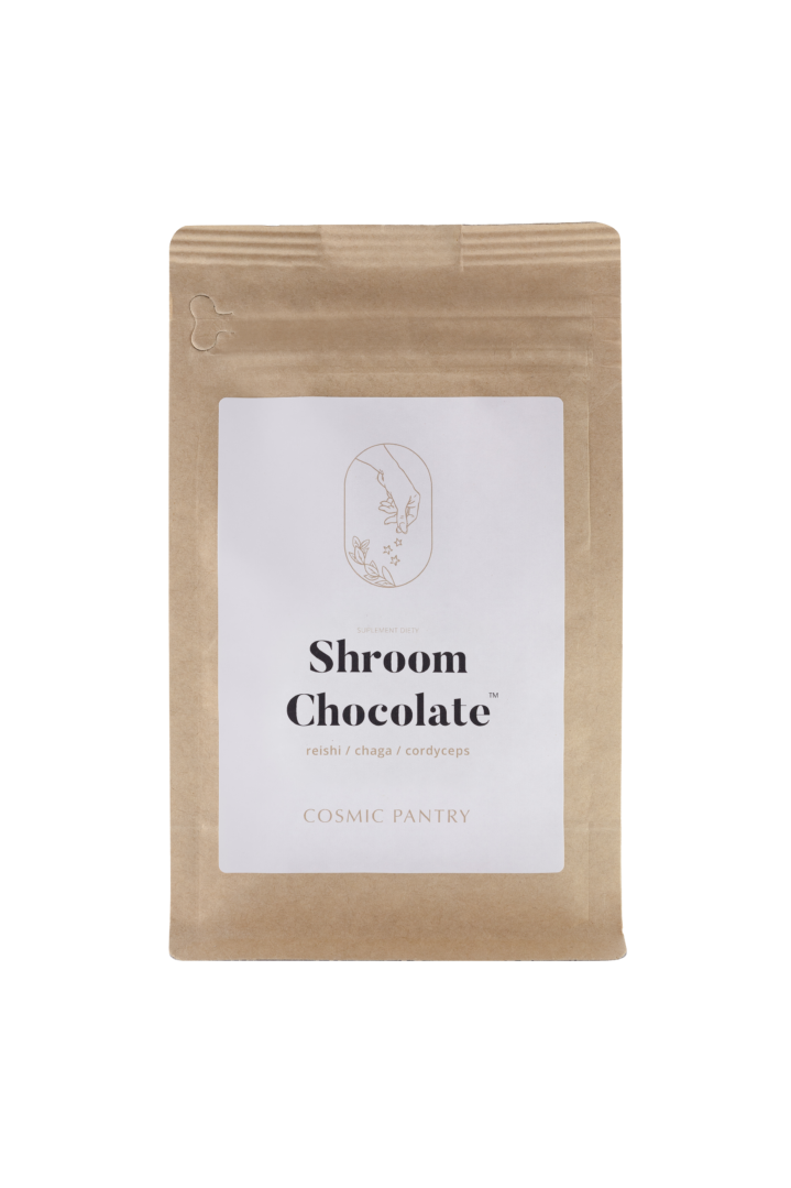 Shroom Chocolate 200 g