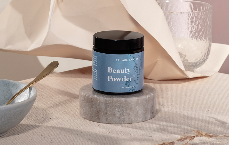 Beauty Powder