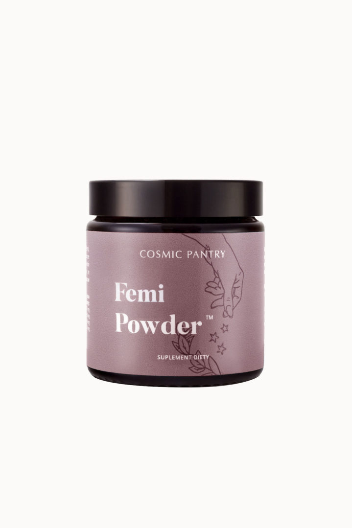 Femi Powder 50 g