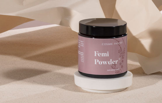 Femi Powder