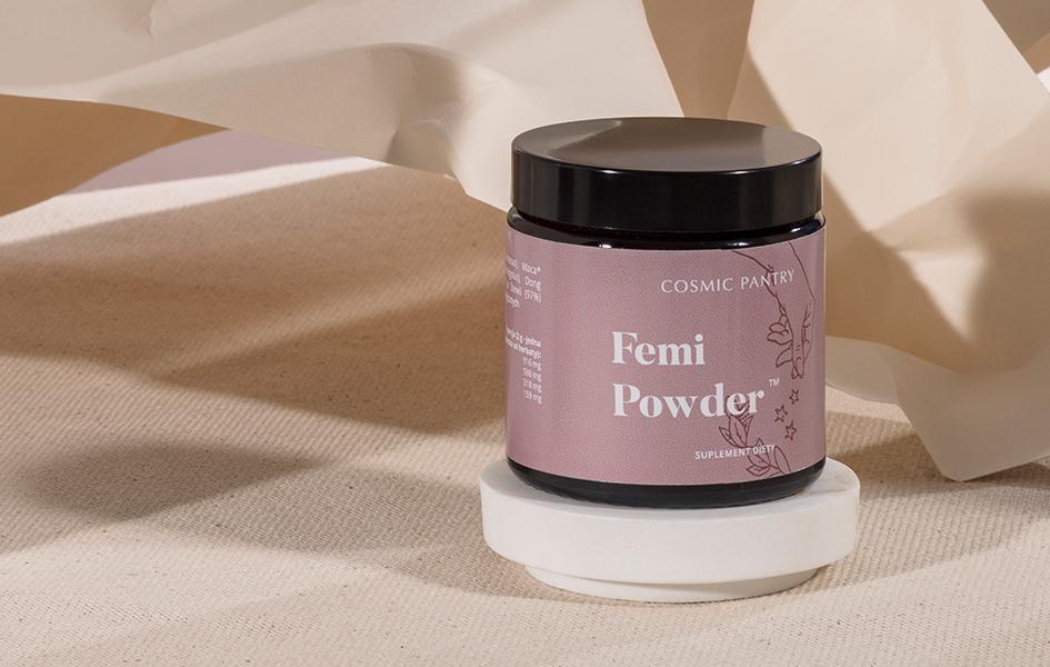 Femi Powder