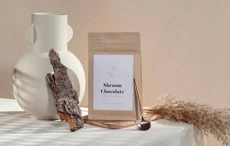 Shroom Chocolate