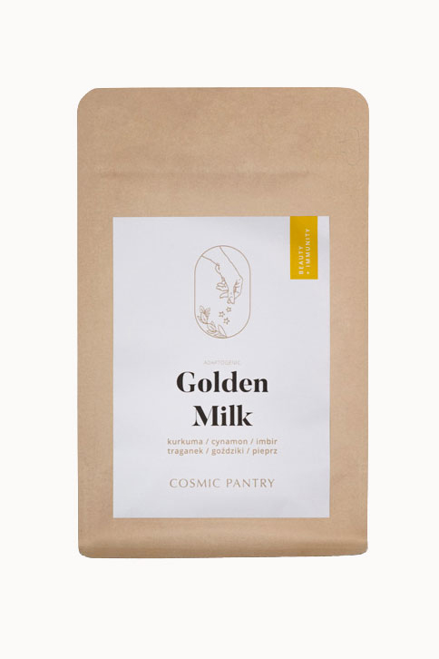 Goldem Milk 200 g